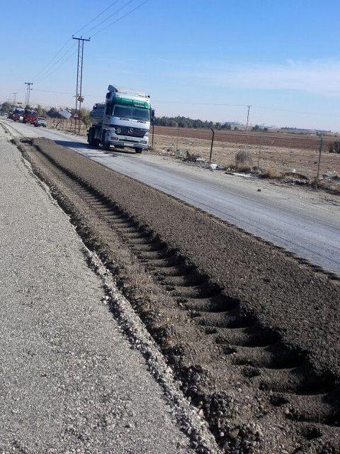 Project, road, Hitec Road,